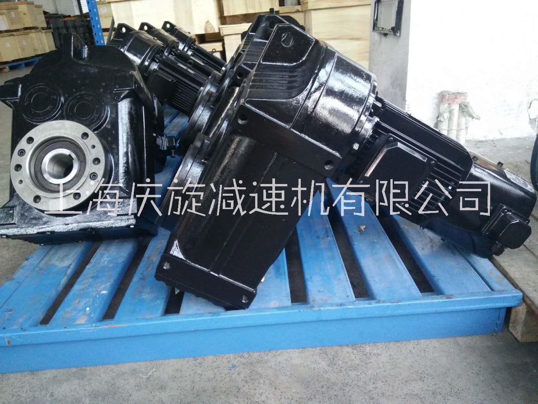 上海齿轮减速机型号系列大全厂家供应商报价哪家好