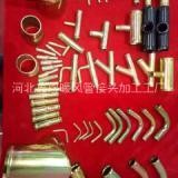河北鑫煜三通生产厂家、暖风接头三通、三通加工厂、三通管件、三通价格
