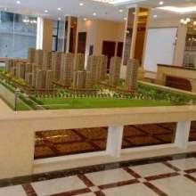 六盘水沙盘模型就选贵阳锄禾建筑模型设计 公司