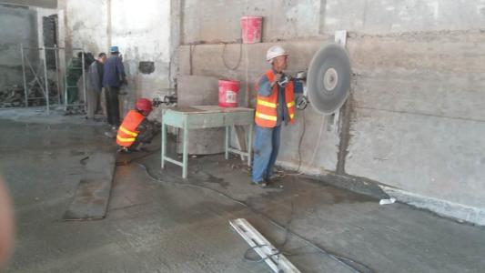 深圳混凝土切割工程专业施工队公司热线报价价格哪家好