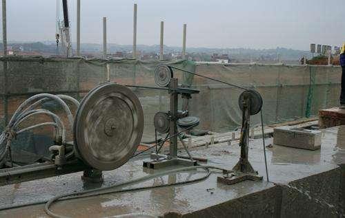 广东惠州混凝土切割工程施工队报价价格-公司哪家好