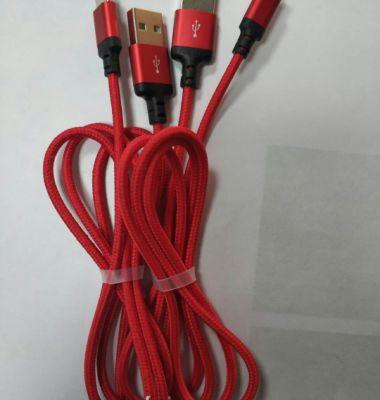 USB数据线图片/USB数据线样板图 (4)