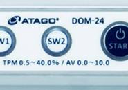 煎炸油测定仪---DOM-24图片