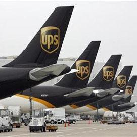 广州UPS快递 美国专线快递价格时效  美国专线快递电话 美国专线快递空运 UPS快递