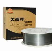 大西洋CHW-80CF高强度钢焊丝ER76-G气保焊丝ER110S-G焊丝价格低图片