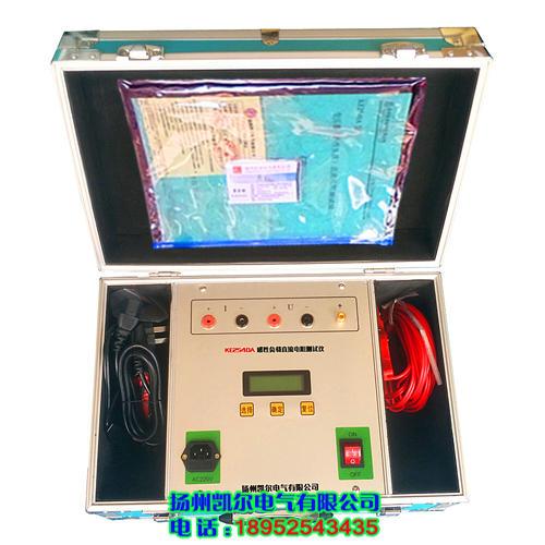 感性负载直流电阻测试仪销售
