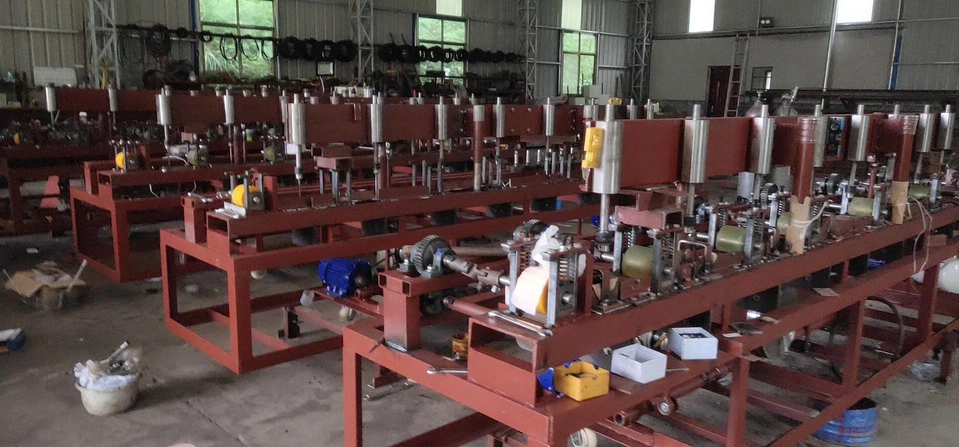 湖南竹排打孔机厂家直销价格