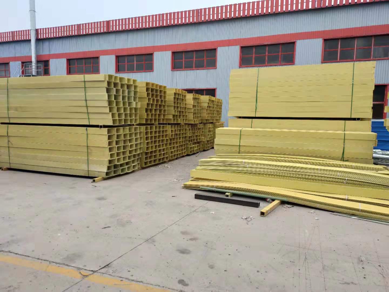 环保聚氨酯桥架价格、批发、供应商@河北广拓玻璃钢有限公司
