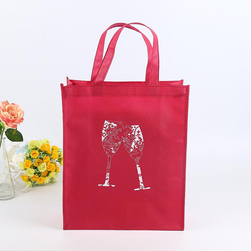 无纺布袋∣无纺布手提袋∣无纺布包装袋-广州红袋鼠实业有限公司