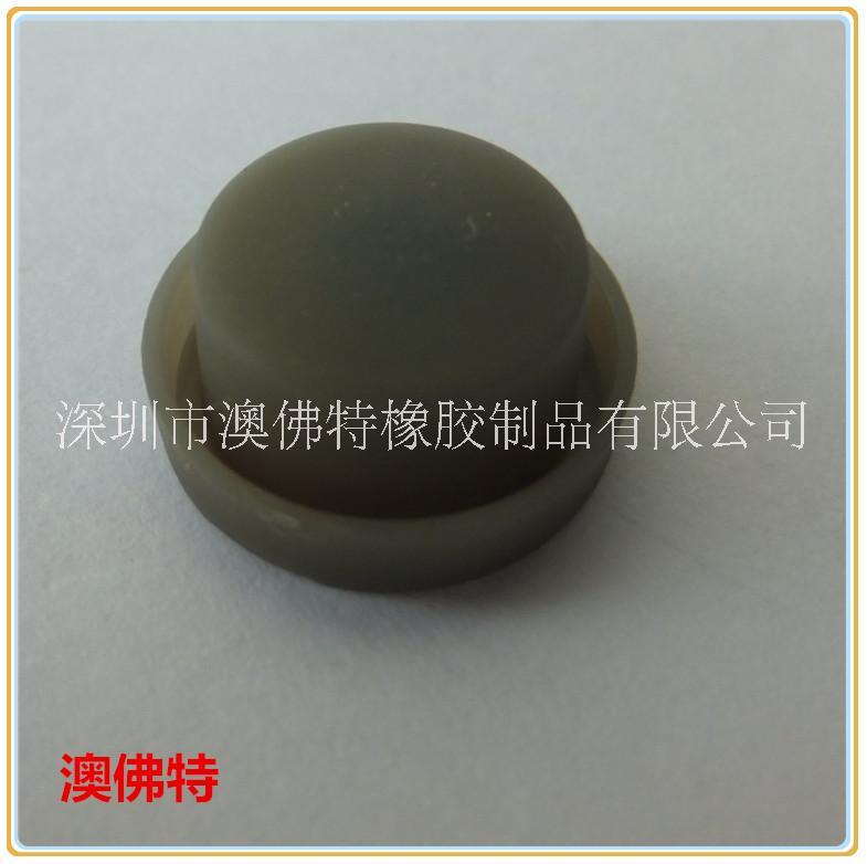 手电筒硅橡胶按钮生产厂家