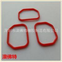食品级硅橡胶异形件加工厂家