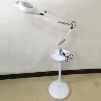 水脚带托盘LED灯(支架款)美容院托盘LED调温灯 家用仪调温烤灯 美容院托盘LED调温灯家用仪调