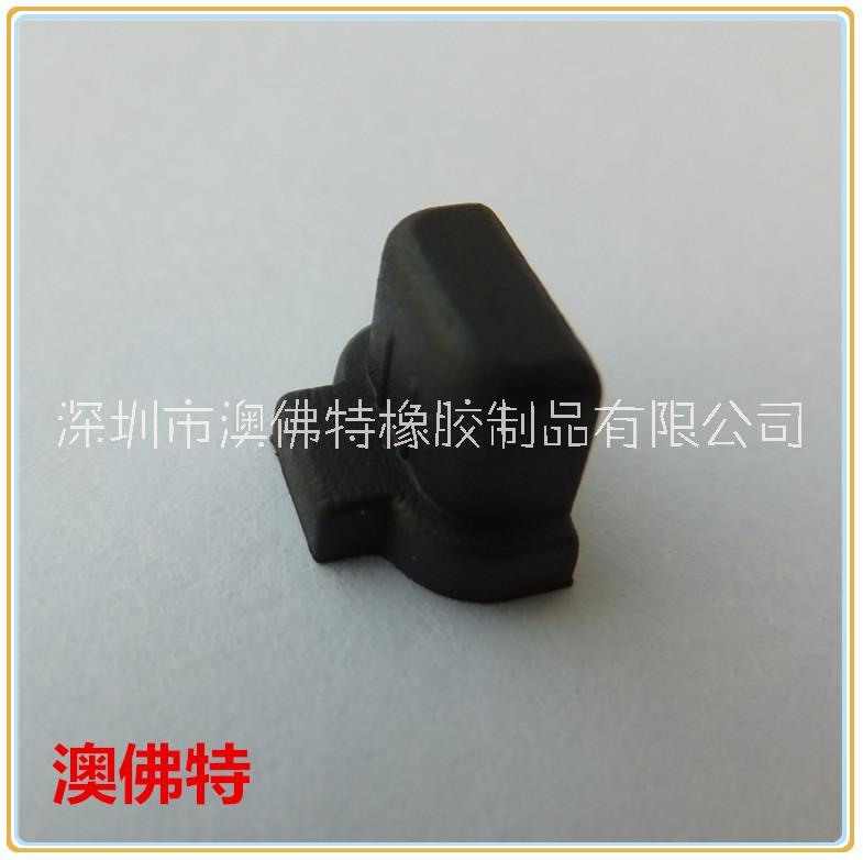 硅橡胶减震脚垫生产厂家