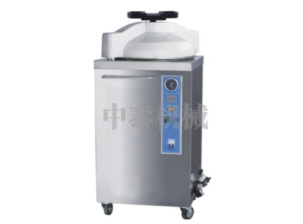 自动立式压力蒸汽灭菌器价格_压力蒸汽灭菌器厂家_批发灭菌器
