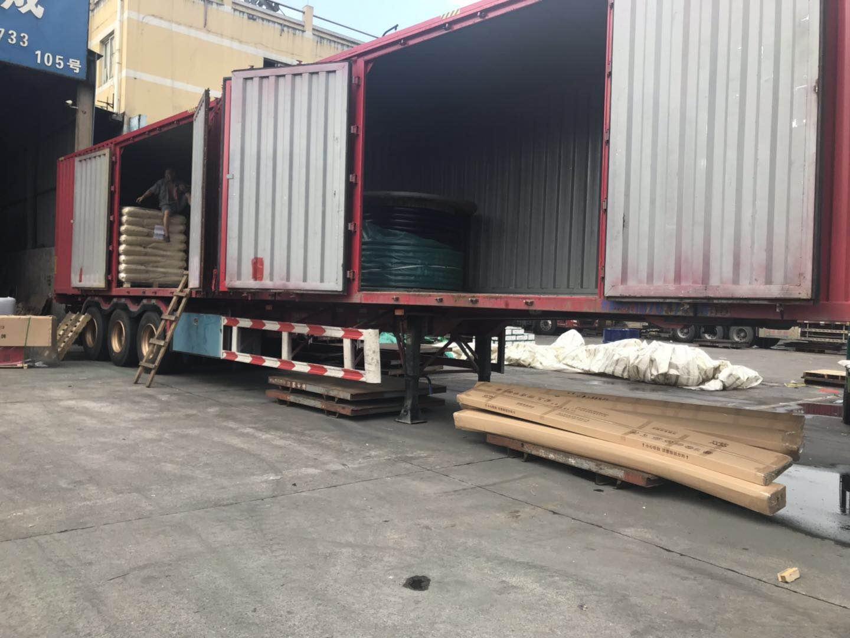杭州到唐山大件运输费用 安全直达专线