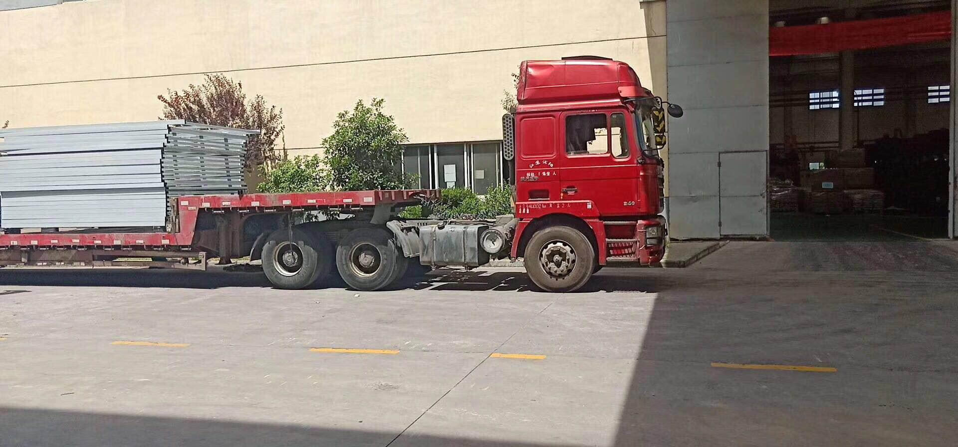 杭州到枣庄货物运输 货物运输咨询电话