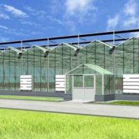 智能玻璃温室价格-智能玻璃温室厂家-智能玻璃温室报价