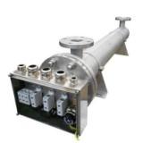 海水冷却水冷电阻,超大功率水冷电阻器