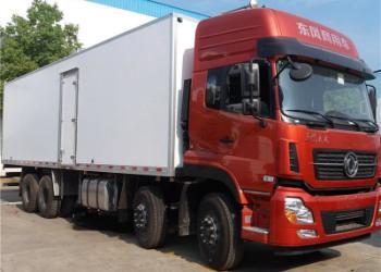 深圳至徐州设备运输图片
