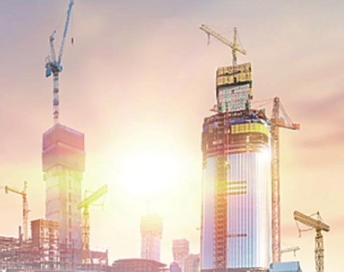 工程建筑 工地塔式起重机 生产厂家直销