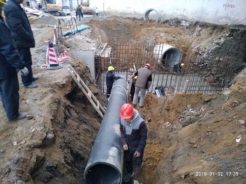 惠州排水排污工程服务报价电话   惠城排水排污工程专业服务团队费用