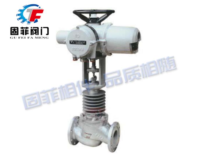 上海电动高温截止阀厂家直销