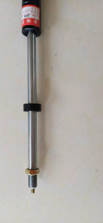 厂家直销全电镀支撑杆价格_优质气弹簧支撑杆