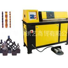 DN25D程控扭拧机,铁艺设备,铁艺机器