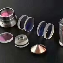 激光镜片 切割头镜片 切割头保护镜片批发