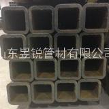 Q345B方管无锡方管价格规格小到大都有壁厚也齐全长度可以定尺方管材质