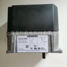伺服电机SQM45.295B9燃烧器伺服马达图片