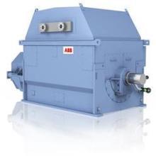 ABB电机 4-6极无火花型直接启动同步电机