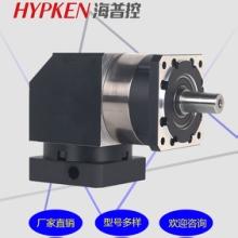 高精密行星减速机KPVF60-L2-100-P1直角减速器伺服电机750W齿轮箱批发