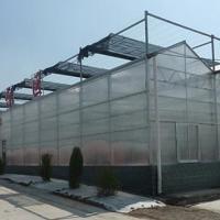 优质的阳光板温室产品的选择常识