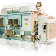 ABB电机 4-6极正压型直接启动同步电机