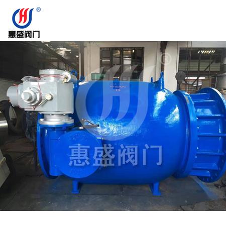 青海调流调压阀生产厂家,LHS941X活塞式调流调压阀 电装涡轮进口