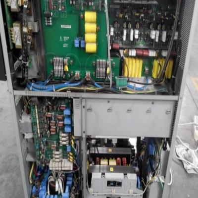 佳木斯专业维修变频器 变频器上电无显示  为公共行业提供解决方案