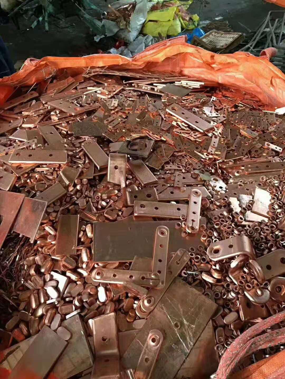 深圳工厂金属废料回收厂家直收价格高  工厂金属废料回收报价电话