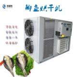 鲫鱼烘干机 一种新型节能烘干机