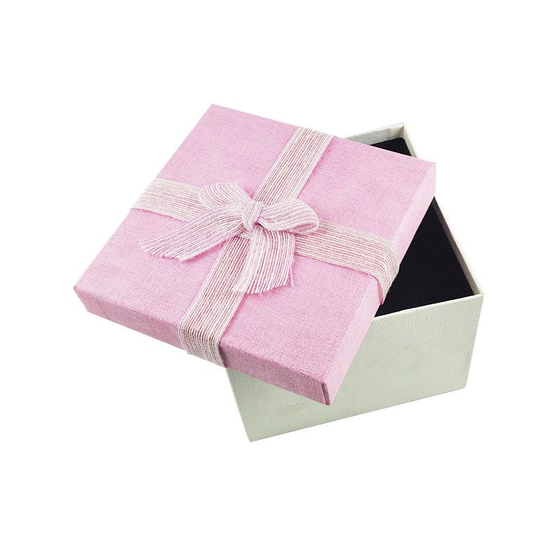 生日礼物 礼品盒 粉色礼品盒 方形礼盒 天地盖礼盒批发 粉色礼品盒天地盖礼盒批发 礼品盒厂家天地盖礼盒批发