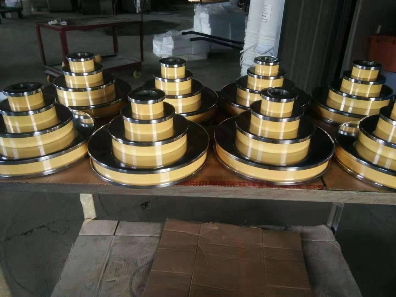 氧化锆陶瓷塔轮厂家定制/批发