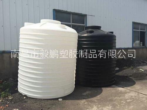 江西南昌防腐储罐CPT-30000L塑料储罐10吨外加剂储罐