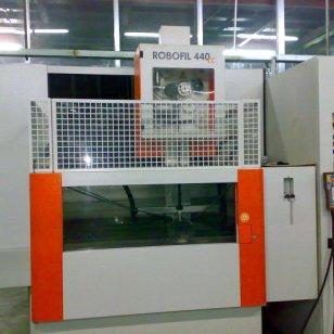 机械进口流程图片
