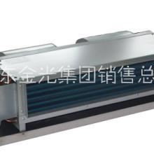 厂家直销山东金光牌风机盘管空调机、新风换气机组图片