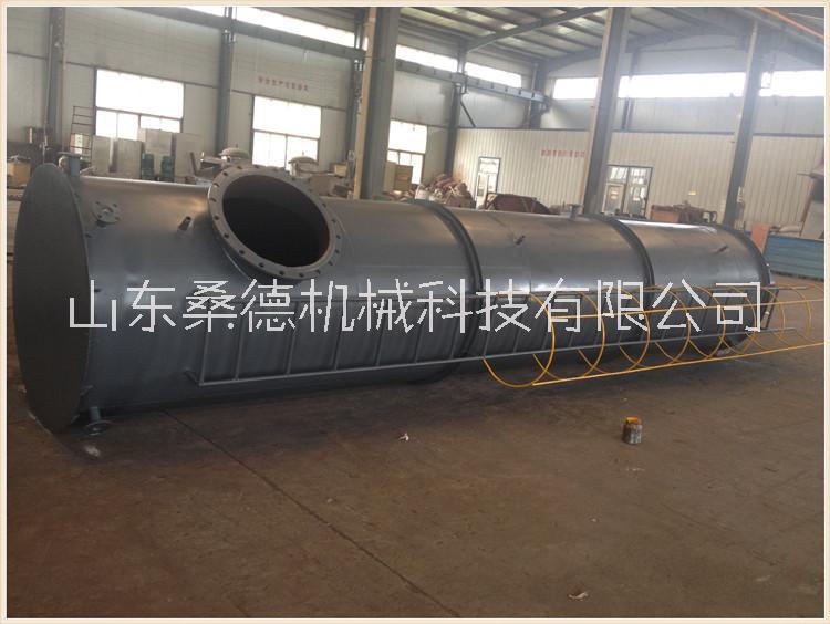【山东桑德】IC厌氧反应器设备 优质厂家