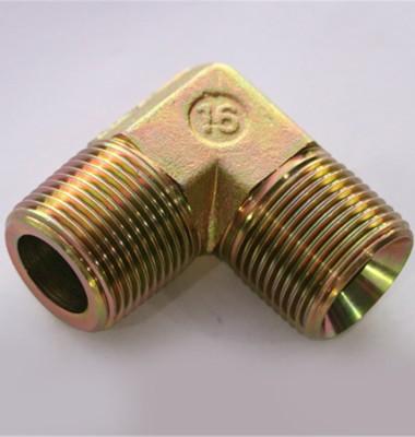 扣压式胶管接头图片/扣压式胶管接头样板图 (2)