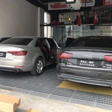 郑州欧车汇德系车原厂升级改装奥迪原厂升级批发