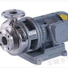 东莞不锈钢离心泵厂家,专业生产不锈钢离心泵  F直联半开式叶轮离心泵批发