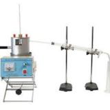 HSY-255A沥青蒸馏试验器