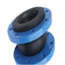 大量现货橡胶软连接 法兰式橡胶接头 高压橡胶接头 专业定做橡胶软连接图片